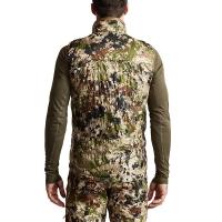 Жилет SITKA Kelvin AeroLite Vest цвет Optifade Subalpine превью 6