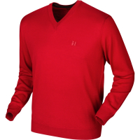Пуловер HARKILA Glenmore Pullover цвет Jester Red