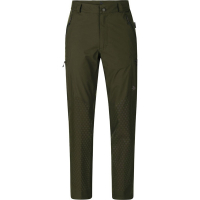 Брюки SEELAND Hawker Light Trousers цвет Pine green