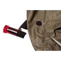 Рем.комплект HARKILA GORE-TEX Repair Kit цв. Black 29990079900 превью 2