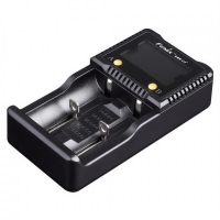 Набор FENIX зарядное устройство ARE-C1+ 18650 аккумулятор