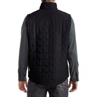 Жилет SITKA Grindstone Work Vest цвет Black превью 4