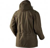 Куртка HARKILA Visent Jacket цвет Hunting Dreen превью 2