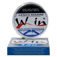 Леска MAVER Lenza Madre 150 м 0,10 мм