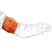 Нарукавник RISERVA 1669 15 см оранжевый (Стандарт)