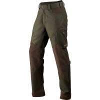 Брюки HARKILA Metso Active Trousers цвет Willow green / Shadow brown