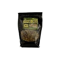 Смесь зерновых увлажнённая DYNAMITE BAITS Spod Mix CSL