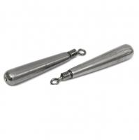 Груз вольфрамовый HITFISH Tungsten sinker Jig-rig 0,89 г (5 шт.)