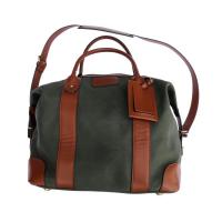 Сумка дорожная MAREMMANO MD 805 Canvas Travel Bag 50 х 31 х 25 см