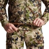 Куртка SITKA Kelvin AeroLite Jacket цвет Optifade Subalpine превью 6