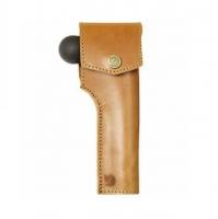 Футляр FJALLRAVEN Bolt Case для затвора ружья цв. Leather Cognac
