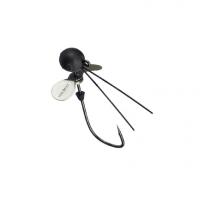 Джиг-головка FISH ARROW Wheel Head Guard  0,9 г (3 шт.)