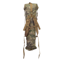 Гермочехол WATERSHED Highland Rifle Backpack 124 см цв. camouflage
