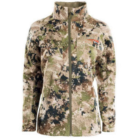Куртка SITKA WS Jetstream Jacket цвет Optifade Subalpine