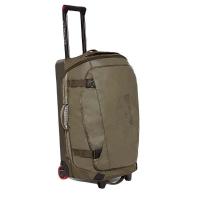 Чемодан на колесиках THE NORTH FACE Rolling Thunder Suitcase цвет New Taupe Green Combo