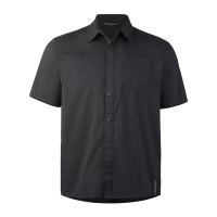Рубашка SITKA Shop Shirt SS цвет Black