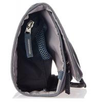 Несессер  DEUTER 2021 Wash Bag II цв. Black / Titan 39434_7490 превью 3