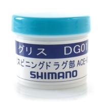 Смазка для катушек SHIMANO ACE-0 30 гр