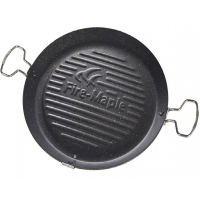 Сковорода-гриль FIRE-MAPLE Portable Grill Pan 656 г/438х343х40мм/312х310х28мм