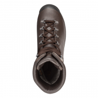 Ботинки охотничьи AKU Grizzly Wide GTX цвет brown 907.3-050-8 превью 2