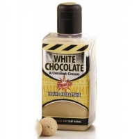 Ликвид DYNAMITE BAITS White Chocolate 250 мл