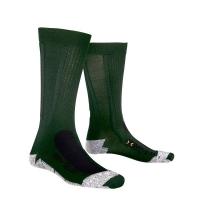 Носки X-BIONIC X-Socks Army Silver цвет Серо-зеленый / Антрацит