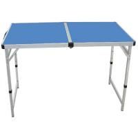 Стол CAMPING WORLD Funny Table Blue цвет синий