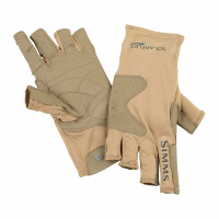 Перчатки SIMMS Solarflex Guide Glove цвет Cork