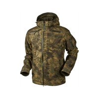 Куртка HARKILA Stealth Short Jacket цвет AXIS MSP Forest Green