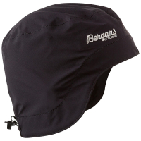Шапка BERGANS Storen Mountain Hat цвет Black