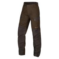 Брюки HARKILA Asmund Trousers цвет Willow green / Shadow brown