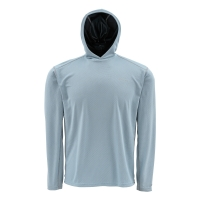 Толстовка SIMMS Currents Hoody цвет State Blue