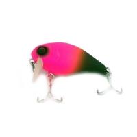 pink pellet