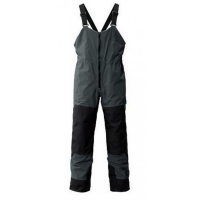 Комбинезон SHIMANO Xefo Dryshield Protect Bib Ra-26Pn цвет серый