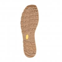 Ботинки треккинговые AKU Bellamont III Suede GTX цвет Dark Brown / Yellow 504.3-305-10 превью 3