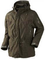Куртка HARKILA Visent Jacket цвет Hunting Dreen превью 1