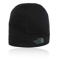 Шапка THE NORTH FACE Winter Warm Beanie цв. Black/Green Reflective