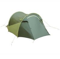 Палатка THE NORTH FACE Heyerdahl 3-хместная цвет New Taupe Green / Scallion Green