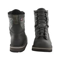Ботинки забродные PATAGONIA Foot Tractor Wading Boots-Sticky Rubber цвет серый превью 2