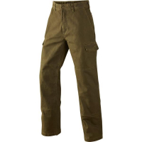 Брюки SEELAND Flint Trousers цвет Mudd green