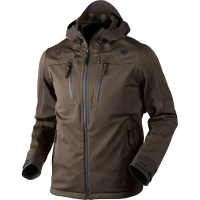 Куртка SEELAND Hawker Shell Jacket цвет Pine green