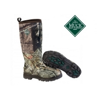 Сапоги MUCKBOOT Woody Plus цвет Mossy Oak Country