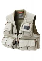 Жилет SIMMS Guide Vest цвет Khaki