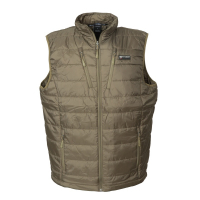 Жилет BANDED H.E.A.T Insulated Vest цвет Spanish Moss