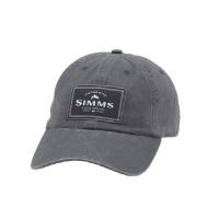 Кепка SIMMS Single Haul Cap цв. Slate