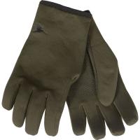 Перчатки SEELAND Hawker WP Glove цвет Pine green