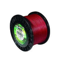 Плетенка POWER PRO 455 м цв. Red (Красный) 0,1 мм