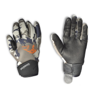 Перчатки ONCA Shell Gloves цвет Ibex Camo
