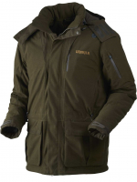 Куртка HARKILA Norfell Insulated Jacket цвет Willow green