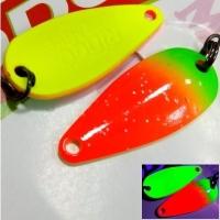 Блесна колеблющаяся JESPA Ringo Winner Color 3 г код цв. E71